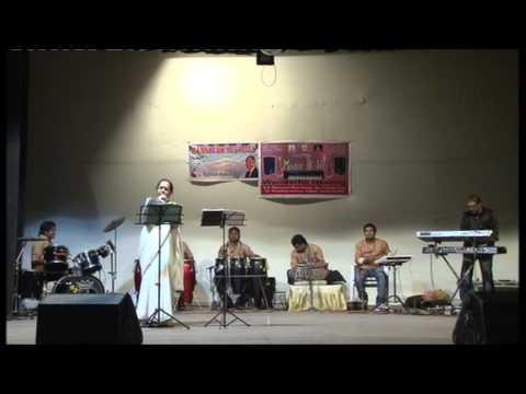 Live Show Surat songs of Lata Mangeshkar Hemant Kumar