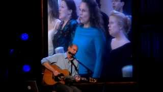James Taylor - My traveling star - ONE MAN BAND