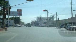 De Paseo por Francisco I. Madero, Coahuila (Chavez) - Parte 8