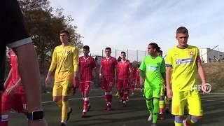 FCSB - Dinamo, duel de Elită