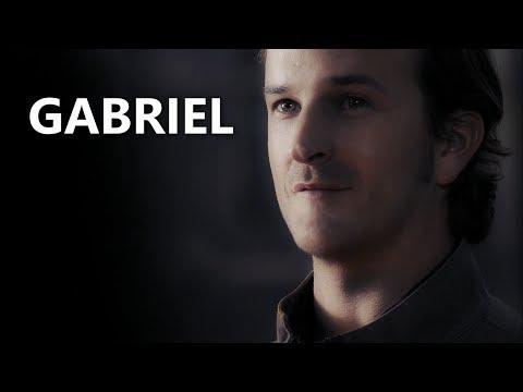 gabriel | never say never