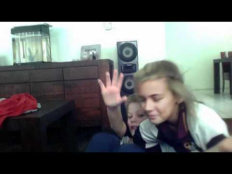 Angellina Hamilton's Webcam Video From April 30, 2012 07:23 PM
