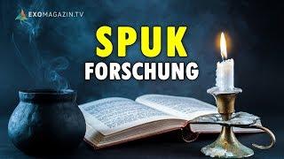 Spukforschung - Geister im Gefängnis? | ExoMagazin