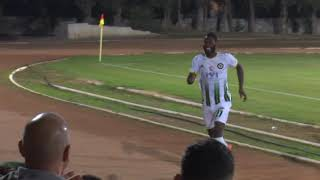 Doğan Türk Birliği - Mağusa Türk Gücü Maç Özeti | Kıbrıs Süper Ligi 8. Hafta
