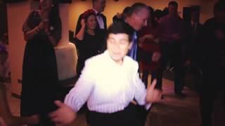 Свадебный клип Руки вверх Офигенно