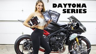 Episode 8 - SEXY Rizoma Parts & Race Air Filter Install!