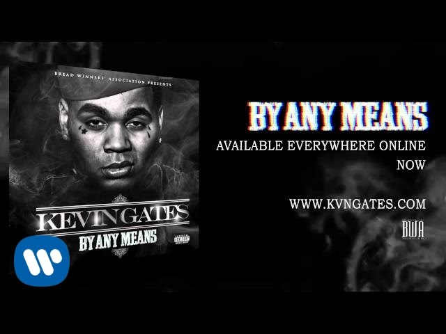Download Kevin Gates - Movie (Official Audio)