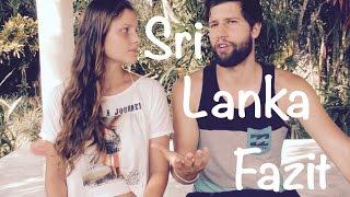 Sri Lanka - Reisetipps, Highlights & Fazit!