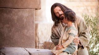 ISUS UPOZORAVA AKO NE BUDETE KAO DJECA