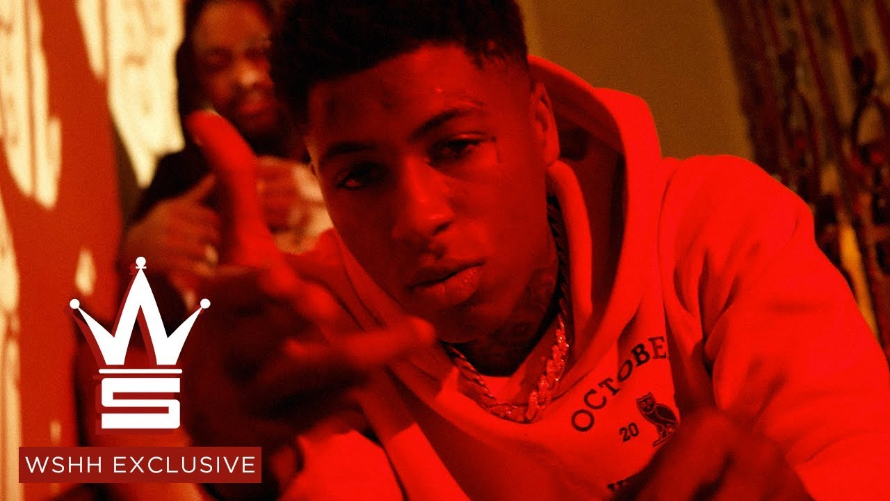 YoungBoy Never Broke Again Feat. Terintino - Highway