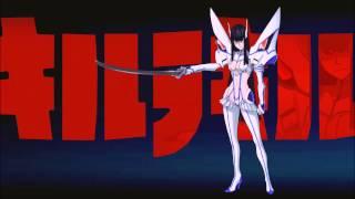 Repeat youtube video Kill la Kill OST- Satsuki Kiryuin Theme