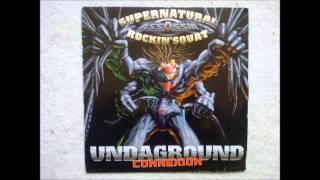 Assassin ft Supernatural Undaground Connexion Acapella