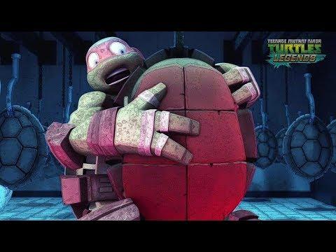 Into The Dream - Teenage Mutant Ninja Turtles Legends