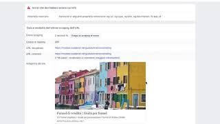 Come realizzare un'immagine cliccabile per Facebook con Builderall