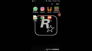 Cara downlod gta 5 di android 100% gratis