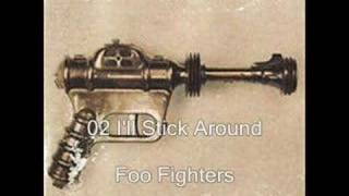 Foo Fighters - I