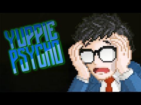ЛЕСНОЙ ГОБЛИН ► Yuppie Psycho #6