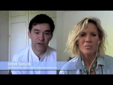 Spiritual Awakening - Steve Taylor, UK