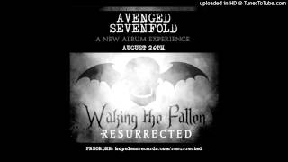 Avenged Sevenfold - Second Heartbeat (Alternate Version) [New Album 2014]