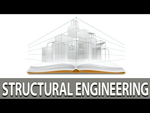 Structural engineering - explained (What is Structural Engineering ?)