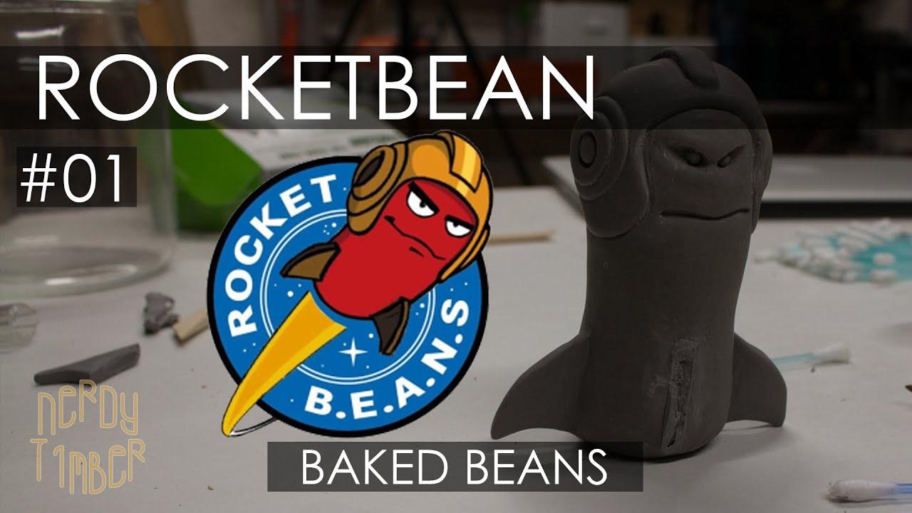 Youtube Rocket Beans