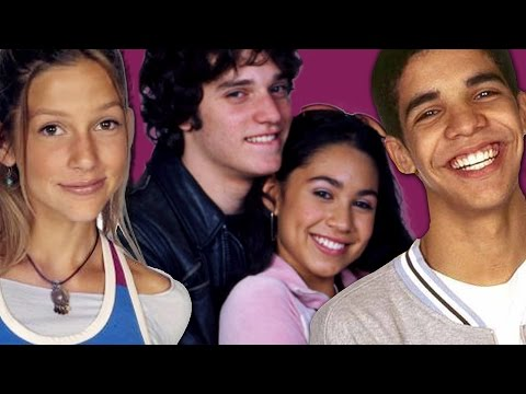 Degrassi Cast: Where Are They Now?