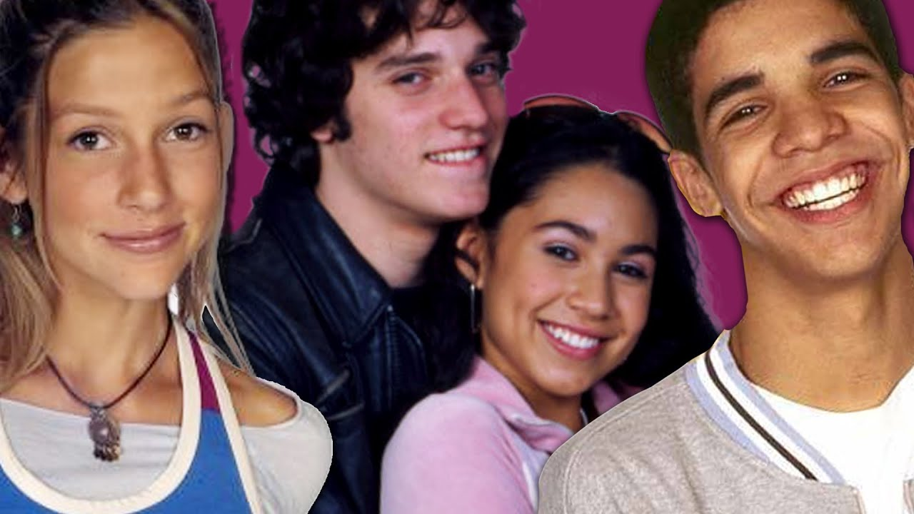 Download Degrassi Cast: Where Are They Now?