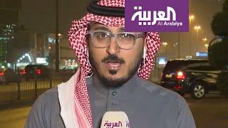 كيف جرى اكتشاف المصاب بـ كورونا في السعودية؟