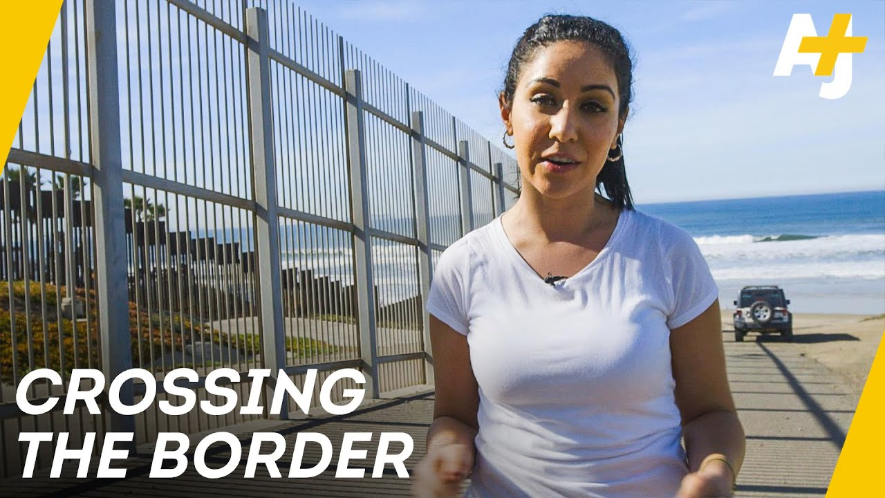 Connecting The U.S-Mexico Border Through Music | AJ+