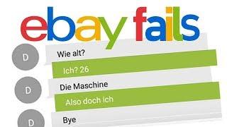 Fancy Supreme Hoodie angelooked  - Ebay Kleinanzeigen Fails #9