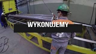 Śrutowanie konstrukcji metalowych, śrutowanie stali - Remal Sp. z o.o.