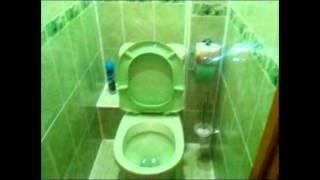 Ремонт 3 санузла дом серии 97(Результаты ремонта санузла в доме 97 серии., 2012-11-14T11:49:45.000Z)