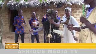 SPIRITUALITÉ AFRICAINE DU 04 02 2018