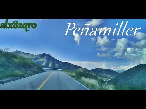 Peñamiller, Queretaro, Mexico
