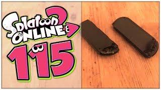 Splatoon 2 Online Part 115: Meine Joy-Cons sind MATSCHE!