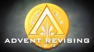 Advent Revising v2.0 - Advent Rising fan patch