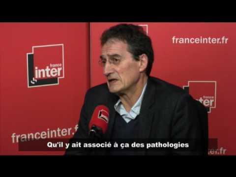 Philippe Sansonetti, Vaccins (Odile Jacob)