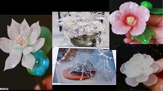Detailed instructions on how to make Chinese antique jewelry Cosplay jewelry ornaments