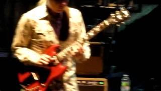 The Allman Brothers - Night 3 - Derek Trucks - The Sky Is Crying - Beacon 2011