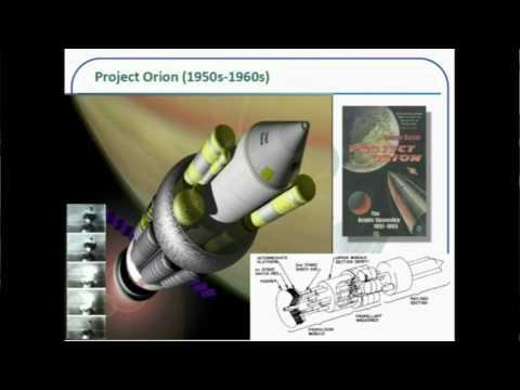 Interstellar Lecture by Kelvin Long