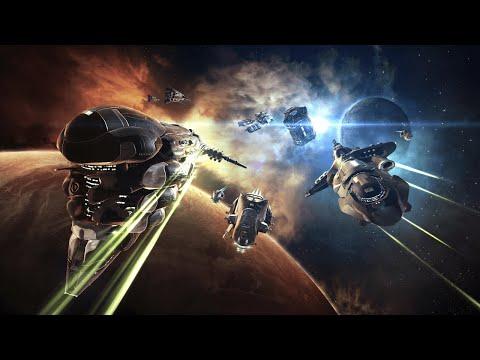 Eve Online - 2020 - What is Fleet Doctrine?