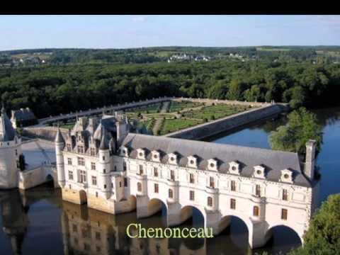 les  monuments  de France.
