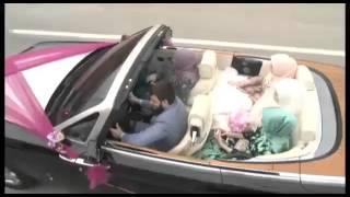 свадьба племянника рамзана кадырова