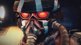 Killzone 3 music video