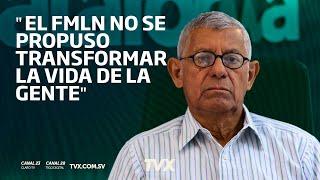 Gobernantes del FMLN se convirtieron en dóciles corderos de los oligarcas
