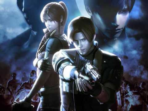 Resident Evil: Darkside Chronicles OST: Steve Battle (Sorrow)