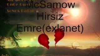 McSamow a.k.a Batak ft. Hirsiz a.k.a Guney & LaneT a.k.a Isabet - Yiktin Beni Zalim