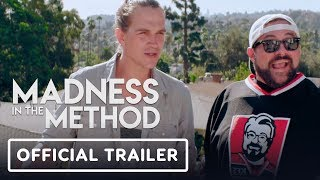 Madness in the Method - Exclusive Official Trailer (2019) Jason Mewes