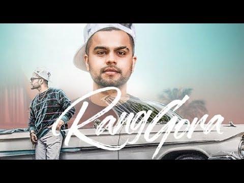 Rang Gora Female version - Raashi Sood | Akhil | Latest Punjabi Hit song | BOB music
