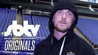 Don Strapzy | Warm Up Sessions [S10.EP40]: SBTV #BellewHaye2